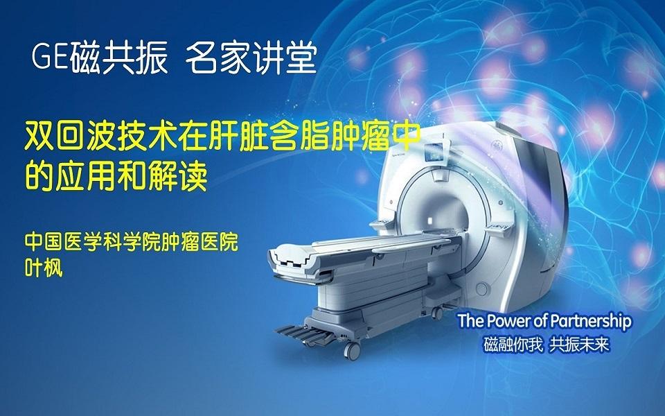 双回波技术在肝脏含脂肿瘤中的应用和解读