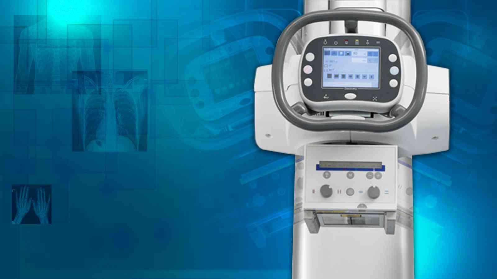 ACHILLES超声骨密度仪-工作站操作