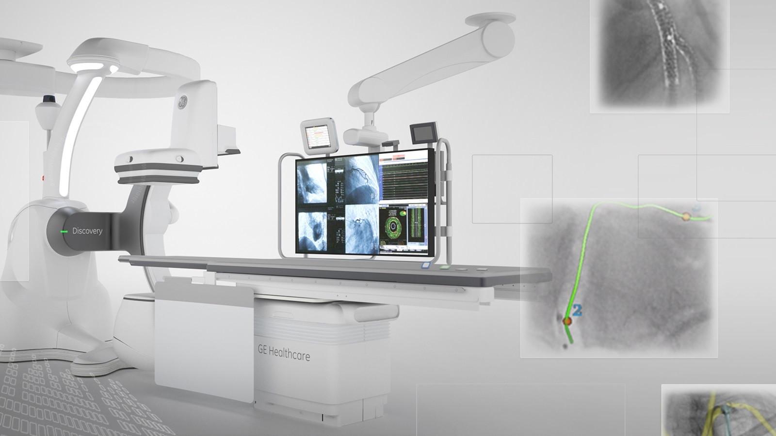 GE OEC 晶智在骨科的临床应用