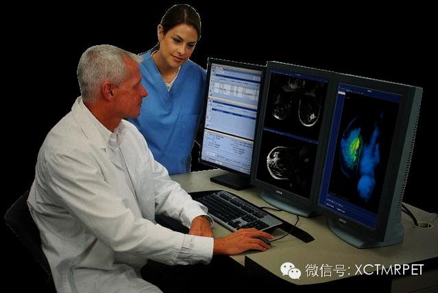 磁共振乳腺应用进展